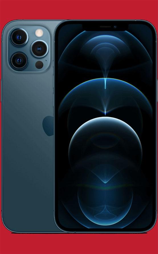 apple iphone 12 pro max repair